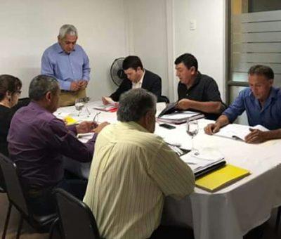 Concejo Municipal de Rinconada en votación divida rechazó complementar aporte para Becas de Estudios