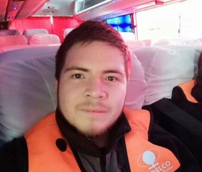 Familia de joven asesinado en minimarket en Los Andes claman por justicia