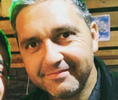 Piloto Sanfelipeño muere en accidente aéreo en Colina