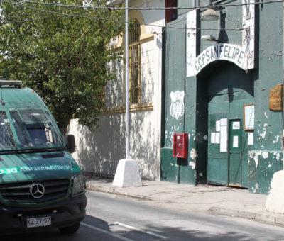 Detienen a abogado que ingresó droga a cárcel de San Felipe