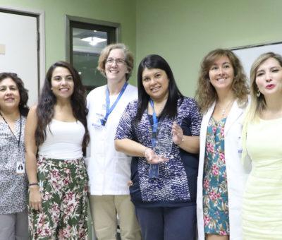 Hospital San Camilo obtuvo primer lugar nacional en donaciones de órganos el 2019