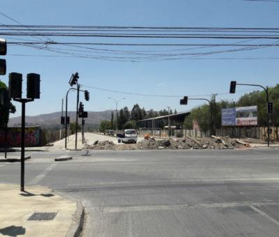 Abren al uso vehicular nueva avenida Hermanos Carrera Norte en San Felipe