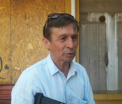APR enfrentan critica baja de niveles de pozos en la provincia de San Felipe