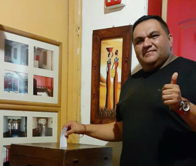 """Elección de Corporación de Turismo, Cultura y Patrimonio de Aconcagua termina en """"desastre"""""""