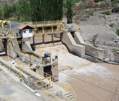Municipio de Los Andes presenta reclamo a la Superintendencia de Servicios Sanitarios por cortes de agua