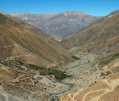 Minera Vizcachitas reitera compromiso con el medioambiente de su proyecto en Putaendo