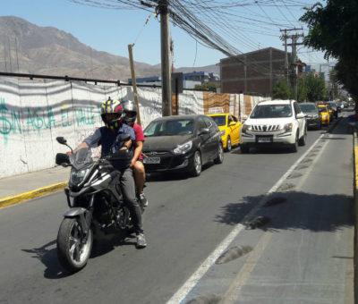 Revive discusión por ciclovías y estacionamientos en centro de San Felipe