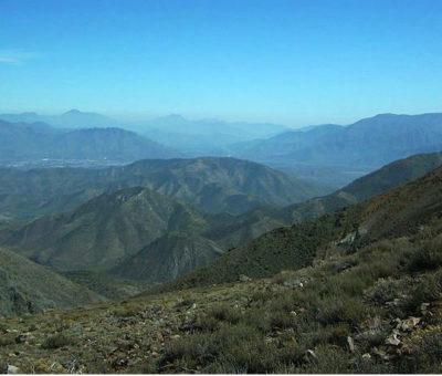 Cajón del Zaino – Laguna El Copín en Santa María ya es Santuario de la Naturaleza