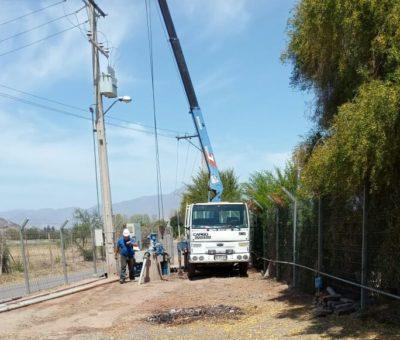 Proyectan que APR de Las Cabras en Santa María quedaría sin agua en 3 a 4 meses
