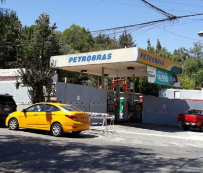 Putaendo desabastecido de combustible por remodelación de único servicentro de la comuna
