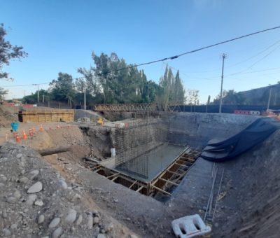 En Abril estarían concluidas obras del nuevo Puente 25 de mayo en Tierras Blancas
