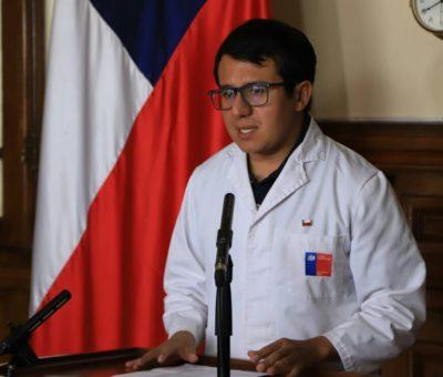 El valle de Aconcagua ya contabiliza 10 casos confirmados de Coronavirus