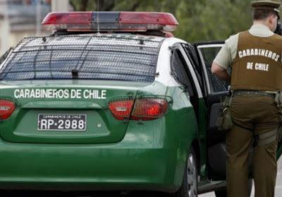 A media mañana y pistola en mano 3 delincuentes asaltan casa de conocido abogado en San Felipe
