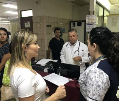 Servicio de Salud Aconcagua refuerza medidas para afrontar un aumento de casos de COVID-19