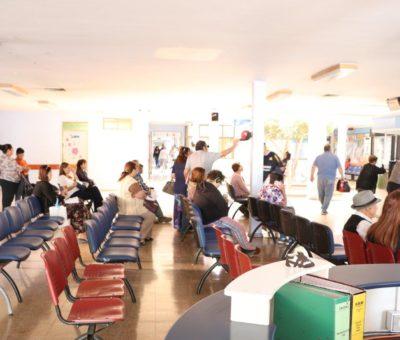 Hospitales San Felipe y Los Andes restringen horario de visitas a pacientes