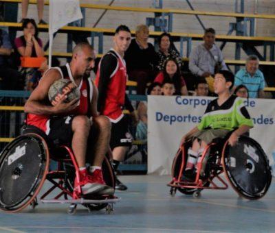 Municipalidad de Los Andes implementa talleres inclusivos de rehabilitación infanto juvenil