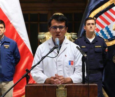 Seremi de Salud confirma 2 nuevos contagios de Corona Virus en San Felipe, llegando el valle de Aconcagua a 7 casos