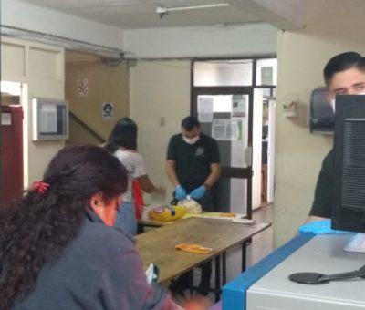 Para evitar contagios del Covid-19 Gendarmería suspende visitas a cárcel de Los Andes