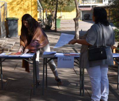 DAEM de Los Andes adoptan diversas fórmulas para avanzar en procesos pedagógicos durante suspensión de clases