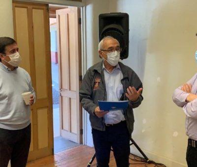 Alcaldes de Aconcagua rechazan traslado de pacientes Covid-19 de Santiago a hospitales de Los Andes y San Felipe