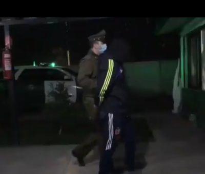 Tribunal de Garantía decretó prisión preventiva para los 4 imputados por secuestro en Santa María