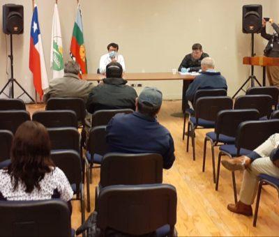 Seremi de Salud no accede a petición de alcaldes de decretar cuarentena en Aconcagua por Covid-19